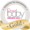 project baby awards gold award 2021